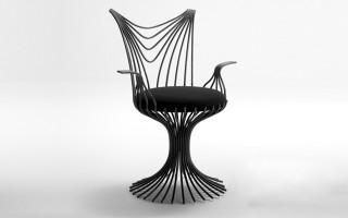 Eda armchair