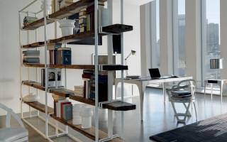 Eroica bookcase