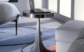 Legami nightstand round