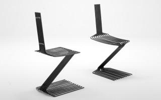 Zeda chair