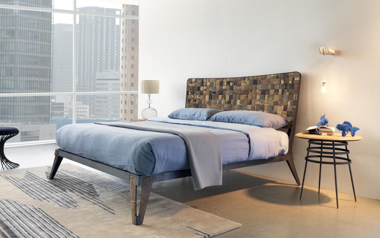 Testata letto legno grezzo : testata letto legno grezzo. testiera ...