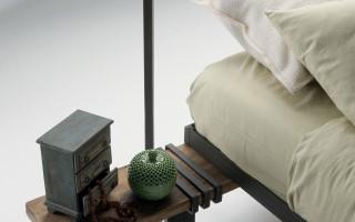 Eroica bed