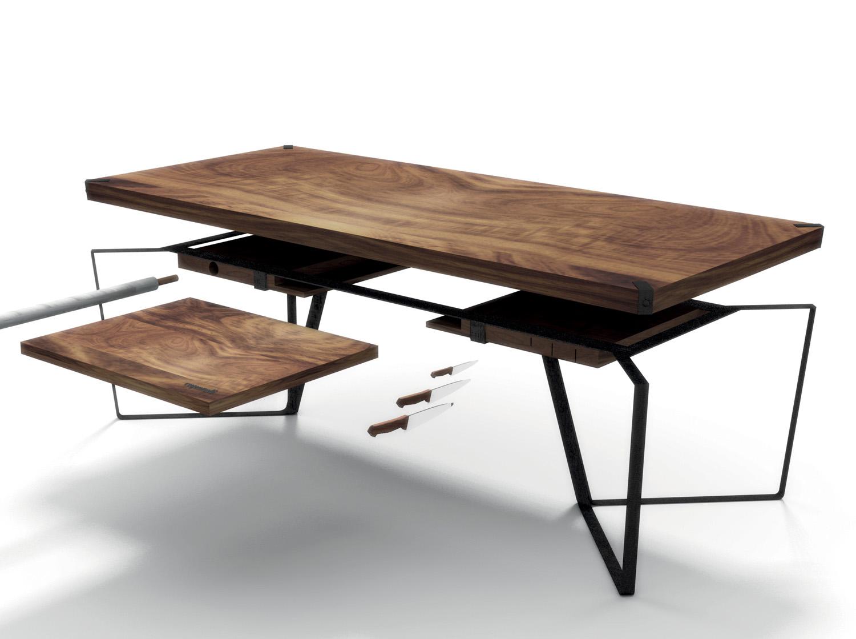 Tavolo In Ferro Moderno.Tavolo In Ferro Moderno Tavolo In Pietra Moderno Maratonadiverona