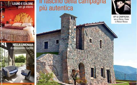 IL MIO CASALE - Italy April 2013