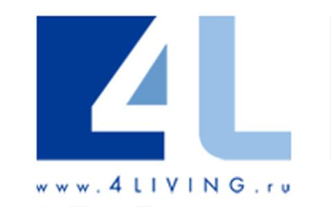 4LIVING.RU - Worldwide March 2013