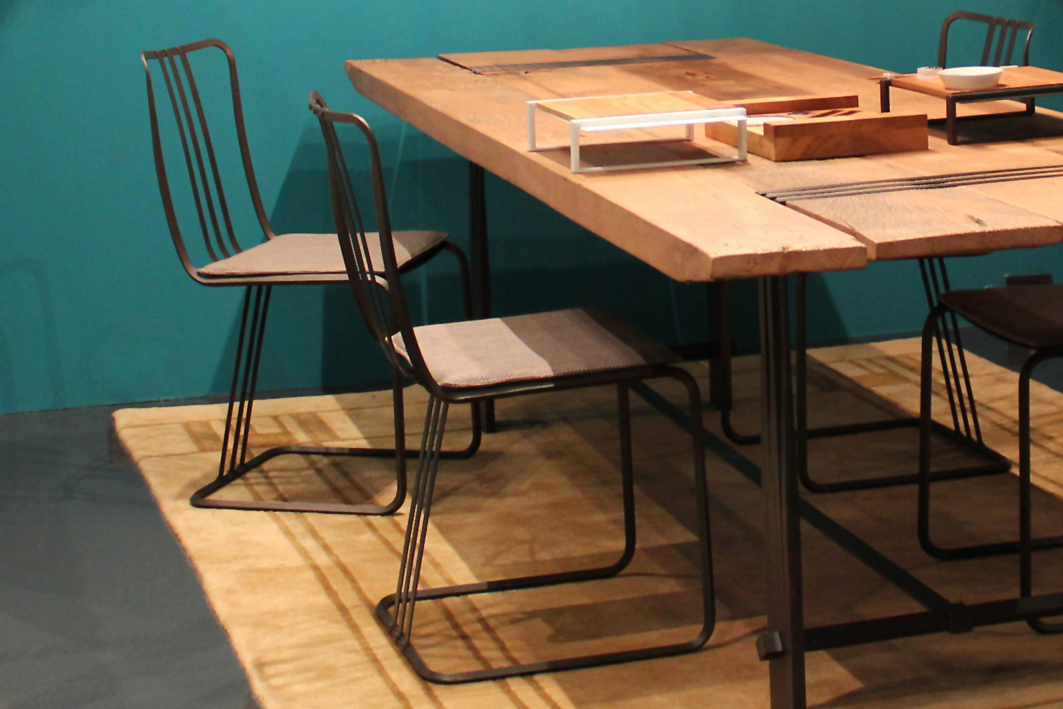 Eroe chair arredamento moderno for Sedie made in italy